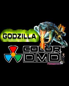 Godzilla ColorDMD