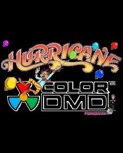 Hurricane ColorDMD