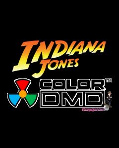 Indiana Jones ColorDMD