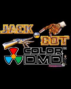Jack Bot ColorDMD