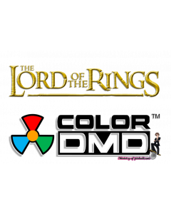 Lord of the Rings ColorDMD