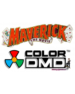 Maverick ColorDMD