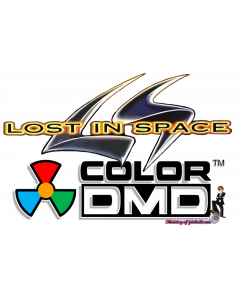 Lost in Space ColorDMD