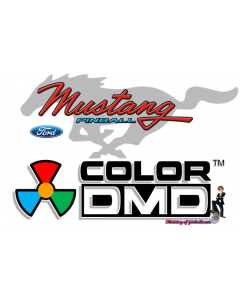 Mustang ColorDMD