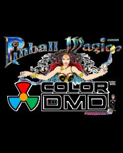 Pinball Magic ColorDMD