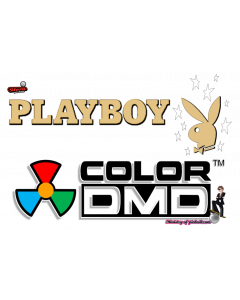 Playboy ColorDMD