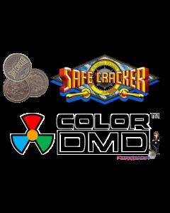Safe Cracker ColorDMD