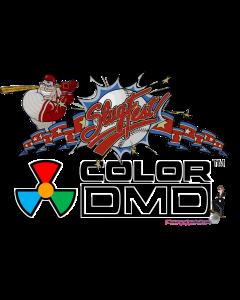 Slugfest ColorDMD