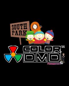 South Park ColorDMD