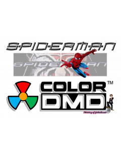 Spider-Man ColorDMD