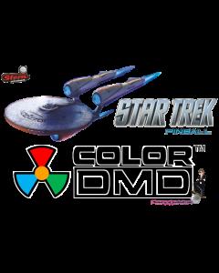 Star Trek ColorDMD