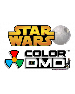 Star Wars ColorDMD