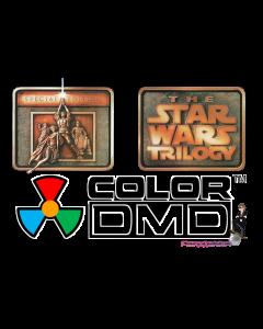 Star Wars Trilogy ColorDMD