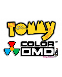 Tommy ColorDMD