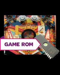 Camel Lights CPU Game Rom A