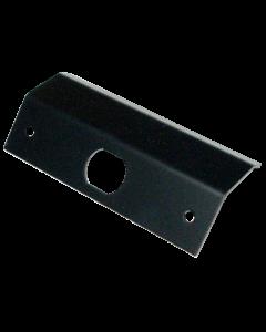 Lock Plate Backglass Capcom