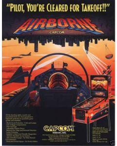Airborne Flyer