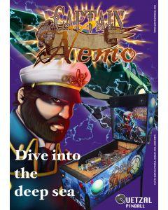 Captain Nemo Flyer