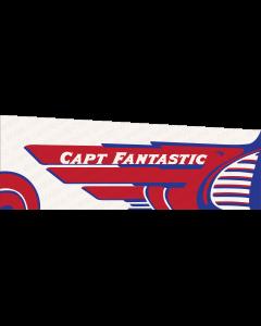 Captain Fantastic Stencil Kit
