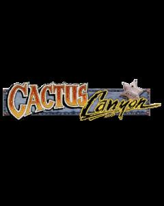Cactus Canyon 03