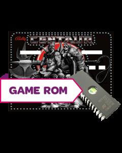 Centaur CPU Game Rom Set