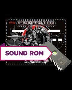 Centaur Sound Rom U3