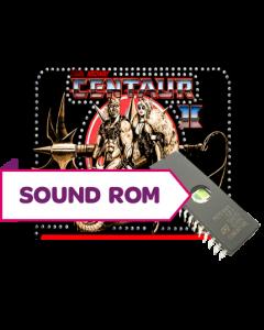 Centaur 2 Sound Rom U4
