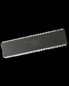 IC 68008 Microprocessor