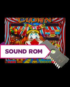 Clown Sound Rom F