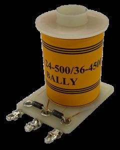 Coil A-24-500/36-4500