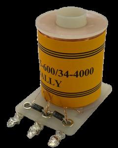 Coil A-25-600/34-4000