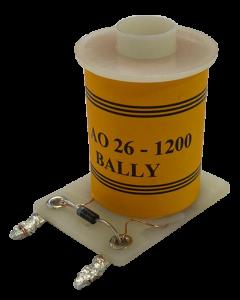 Coil AO-26-1200