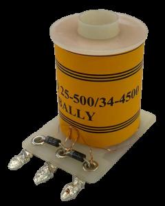 Coil AQ-25-500/34-4500