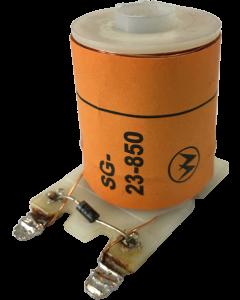 Coil SG-23-850 DC