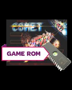 Comet CPU Game Rom Set
