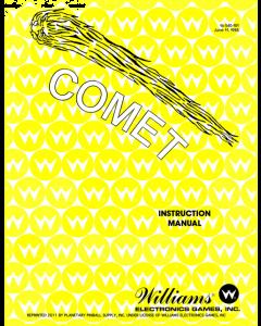 Comet Manual