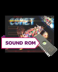 Comet Sound Rom U4