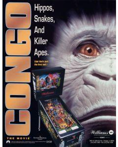 Congo Flyer