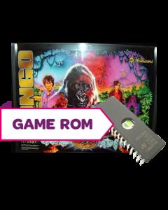 Congo CPU Game Rom