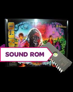 Congo CPU Sound Rom S3