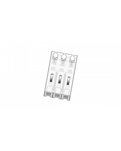 Connector IDC 3-Position