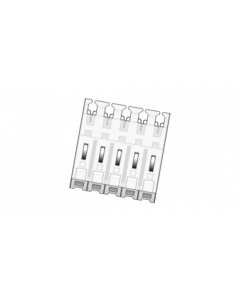 Connector IDC 5-Position
