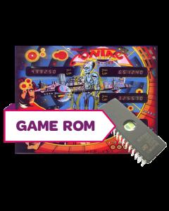 Contact CPU Game Rom