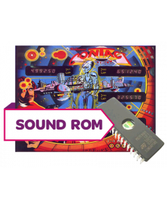 Contact Sound Rom