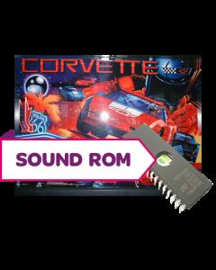Corvette Sound Rom U7