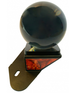 Wizard of Oz Crystal Ball Assy