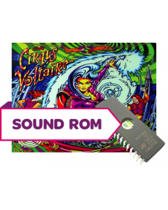 Cirqus Voltaire Sound Rom S5
