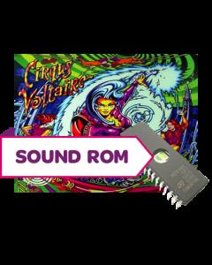 Cirqus Voltaire Sound Rom S6