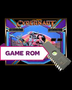 Cybernaut CPU Game Rom Set