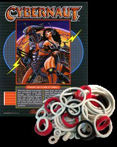 Cybernaut Rubberset